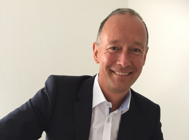 Achat Hotels holt neuen Head of Sales
