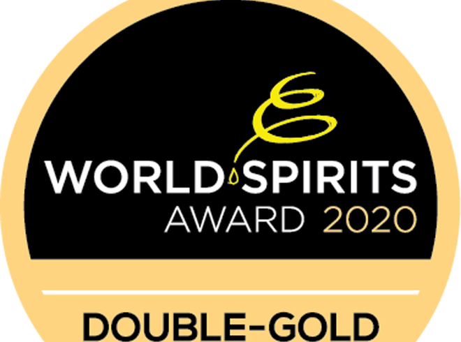 Bauer brilliert bei World Spirits Award