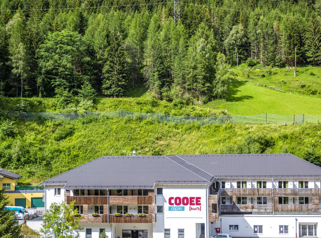 COOEE-Alpin-Hotel im Lungau ist insolvent