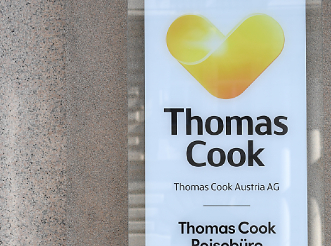 Thomas Cook Austria geht in Konkurs